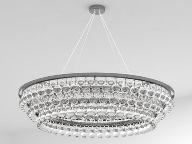 Arctic pear chandelier round 120 3d model ochre arctic pear chandelier round 120 1 aloadofball Gallery