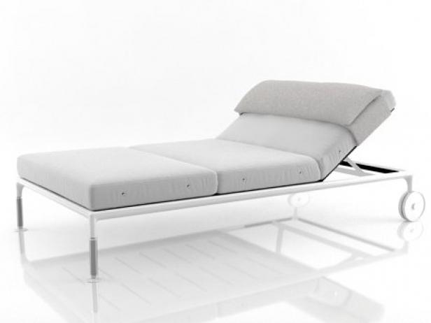 Springtime Chaise Lounge 5