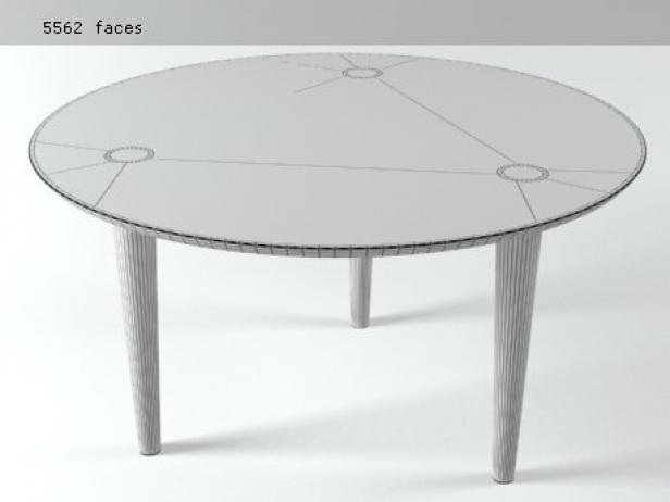 Kalahari Table 14