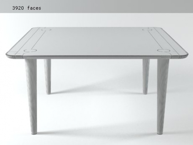 Kalahari Table 15