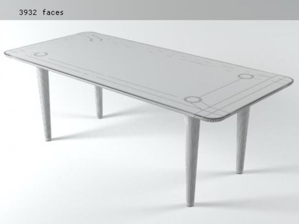 Kalahari Table 17