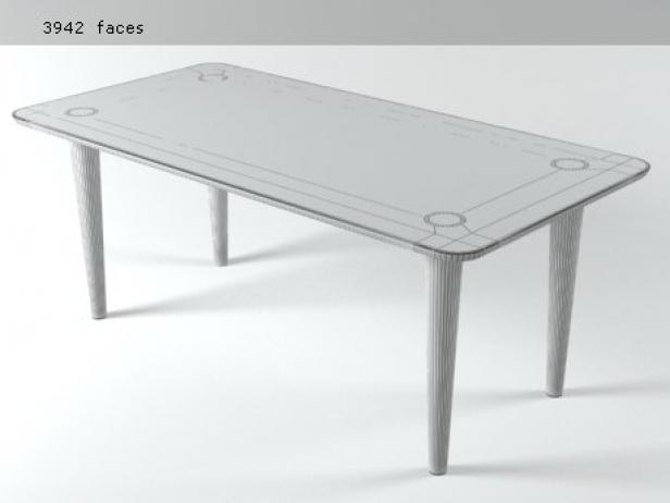 Kalahari Table 16