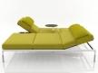 Springtime Chaise Lounge 3