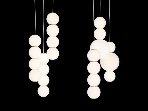 Pearls Pendant 2