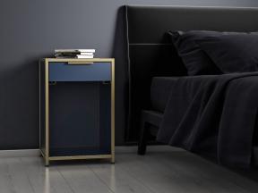Dita Bedside Cabinet