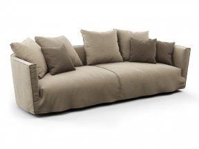 Lov Trend 3-Seater Sofa