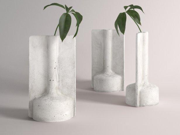 Mold Vase 1