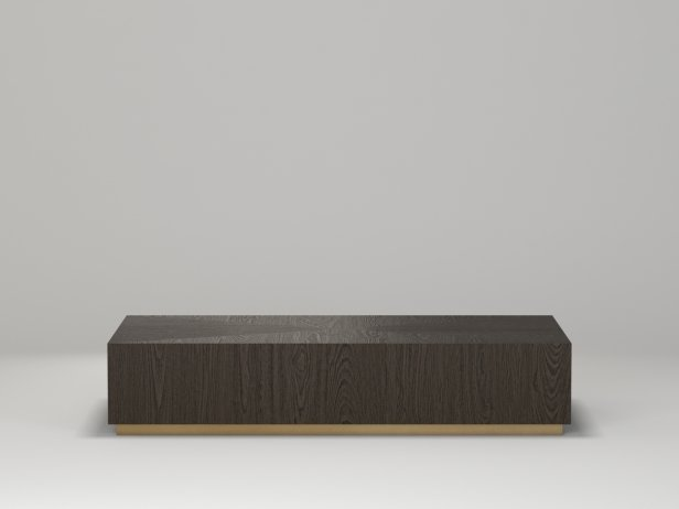 Machinto Rectangular Coffee Table 2