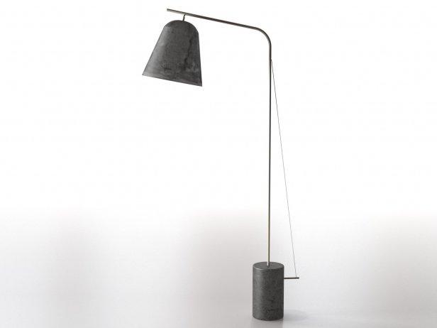 Line Floor Lamp 2