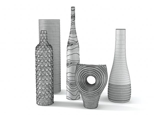Ceramic Set 02 7