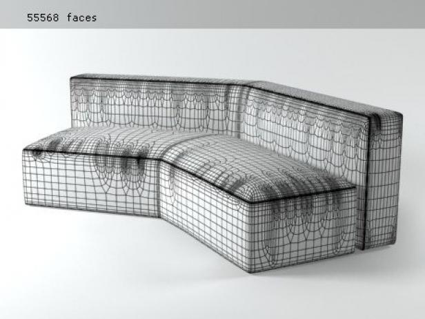 Blo sofa system 27