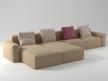 Blo sofa system 7