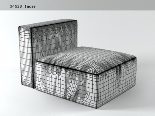 Blo sofa system 18