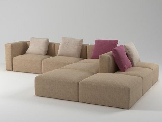 Blo sofa system 1