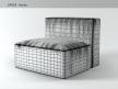 Blo sofa system 21