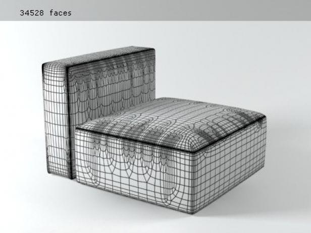 Blo sofa system 22