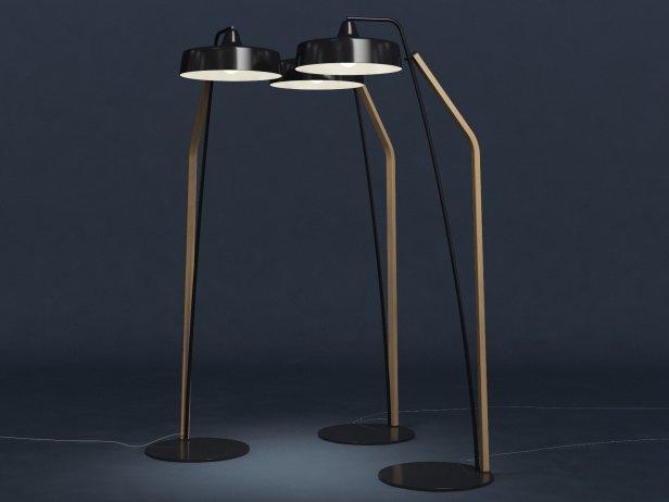 Spok Floor Lamp 4