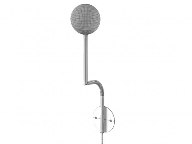 Mobil Wall Lamp 3