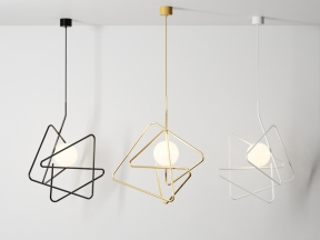 Inciucio Pendant Lamp
