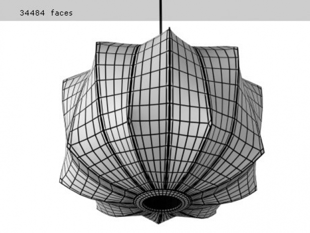 Nelson Bubble Lamp - Propeller 3