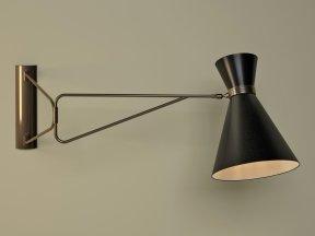 Bergamo Wall Lamp