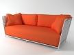 InOut 801FW sofa 5