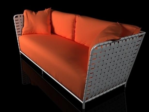 InOut 801FW sofa 6