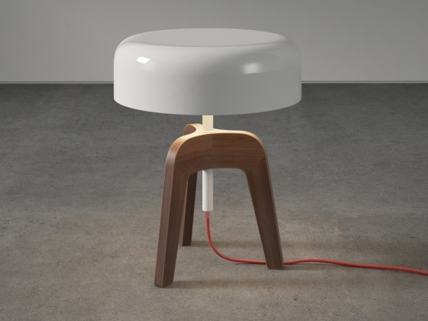 Pileo Table Lamp 1