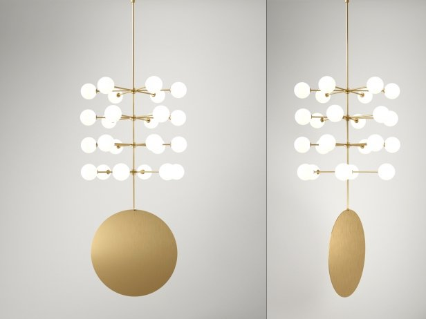 Epic 3 Pendant Lamp 1