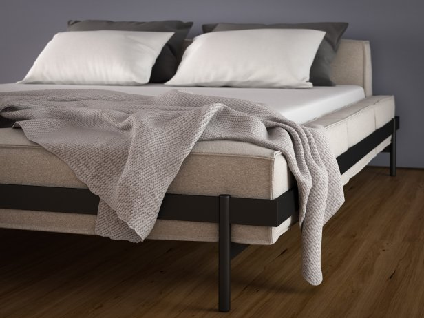 DS-1121/180 Bed 4
