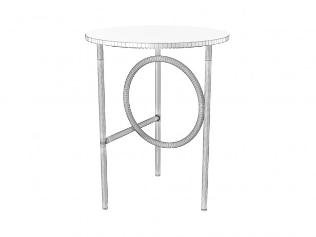 Ring Side Tables 9