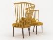 Nub BU1440 Easy Chair 4