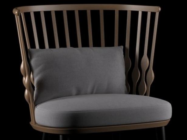 Nub BU1440 Easy Chair 14