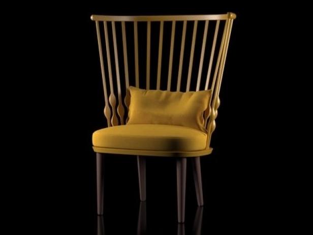 Nub BU1440 Easy Chair 13