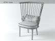 Nub BU1440 Easy Chair 18