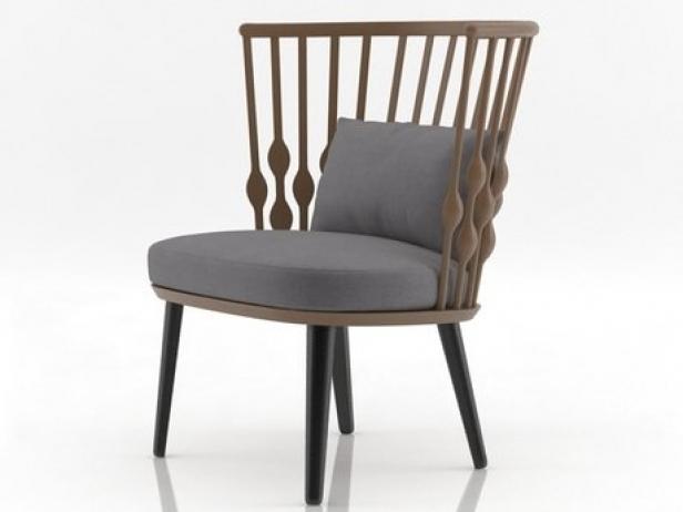 Nub BU1440 Easy Chair 10