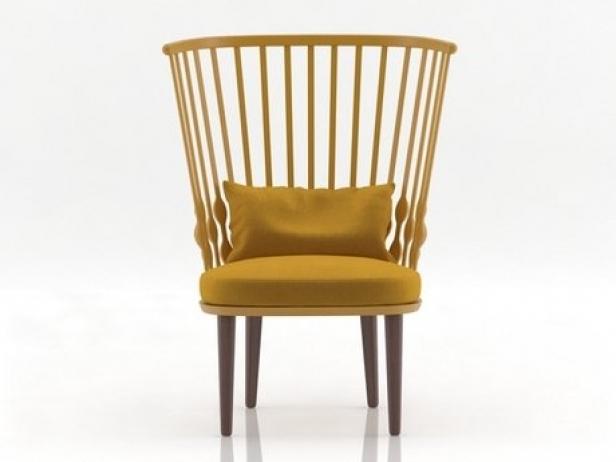 Nub BU1440 Easy Chair 7