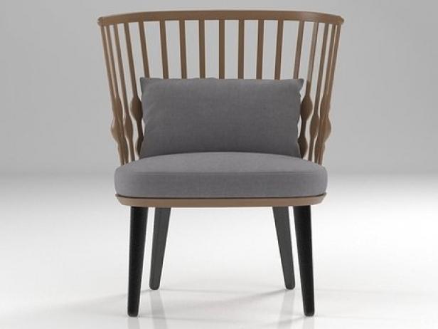 Nub BU1440 Easy Chair 12