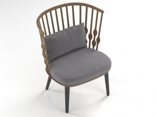 Nub BU1440 Easy Chair 11