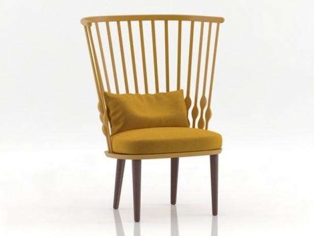 Nub BU1440 Easy Chair 6