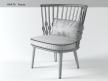 Nub BU1440 Easy Chair 17