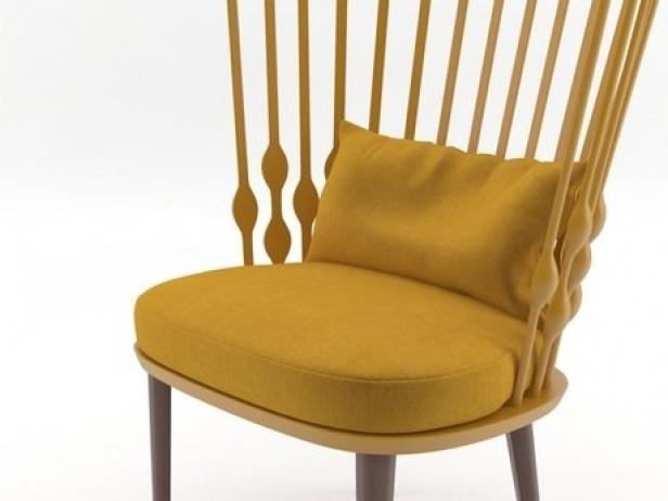 Nub BU1440 Easy Chair 9