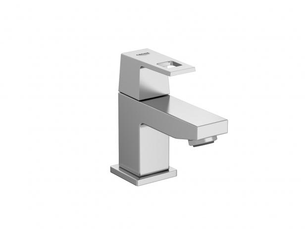 Cube Wall-hung Basin 45 Set 3