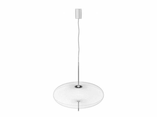 Model 2065 Suspension Luminaire 4