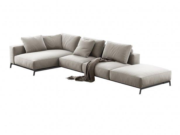 Ettore Modular Sofa 2