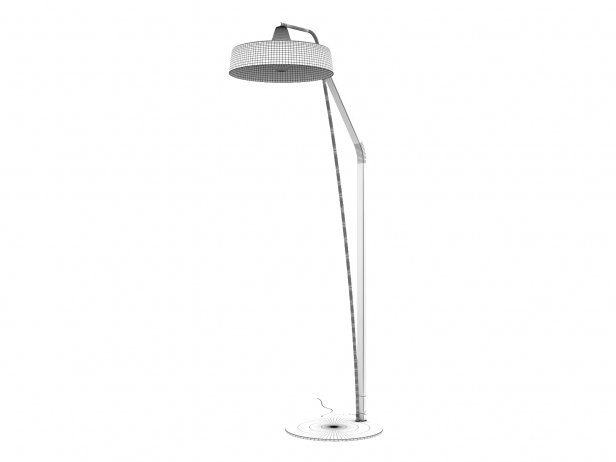 Spok Floor Lamp 5