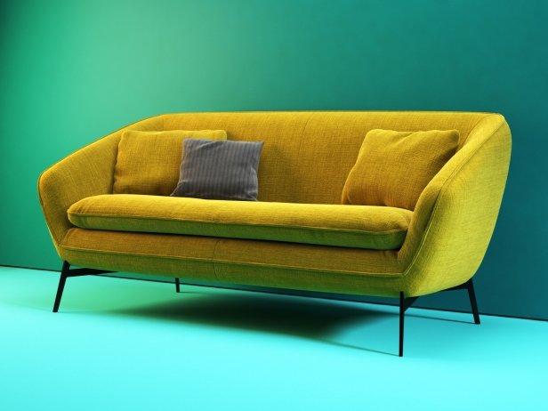 Flow Sofa 192 1