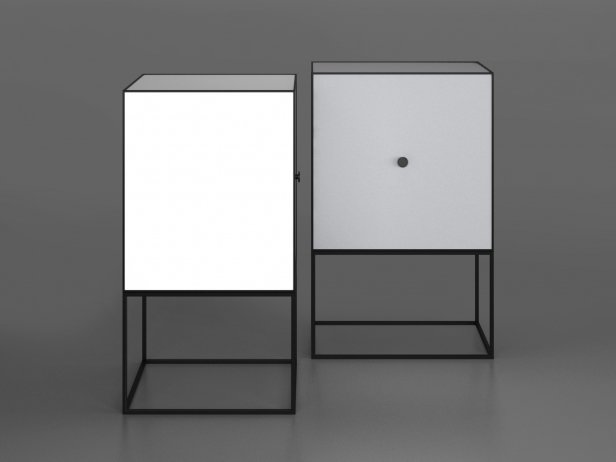 Frame 49 Sideboard 3