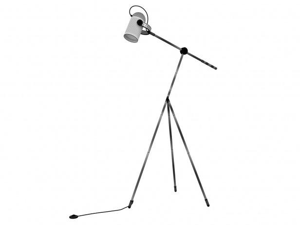 Carronade Lamp 4