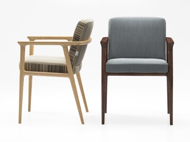 Zio Dining Chair 1
